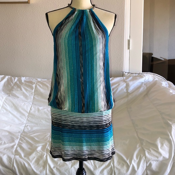 Laundry By Shelli Segal Dresses & Skirts - Fun and flirty disco dress